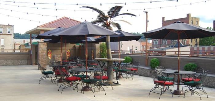 Best Italian Restaurants Morgantown Wv