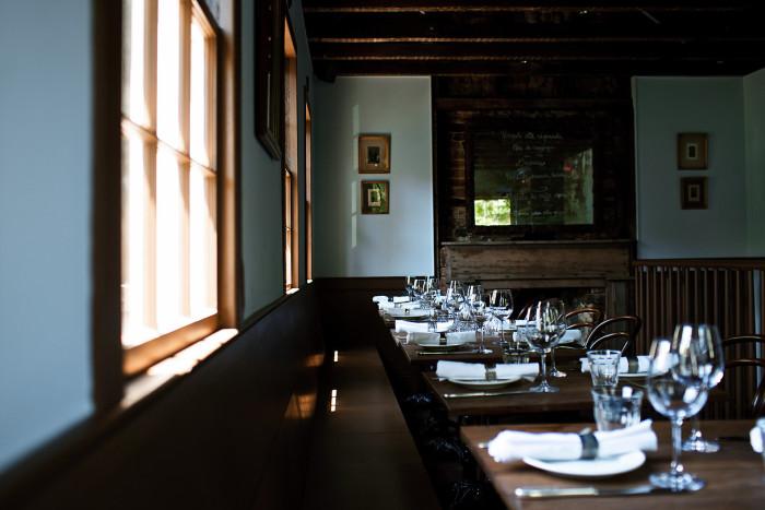1. Chez Nous - Charleston (6 Payne Ct, Charleston, SC)