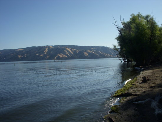 6. Clear Lake State Park