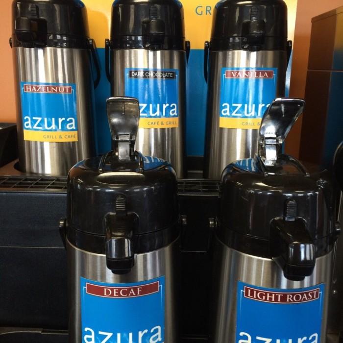 coffee azuras indiana