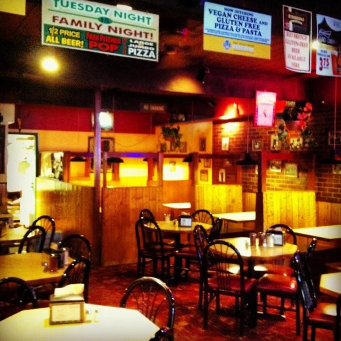 5. Colombo's Pizza and Pasta, Bozeman