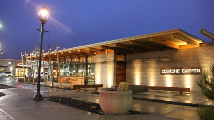 3. Cowiche Canyon Kitchen+Icehouse, Yakima