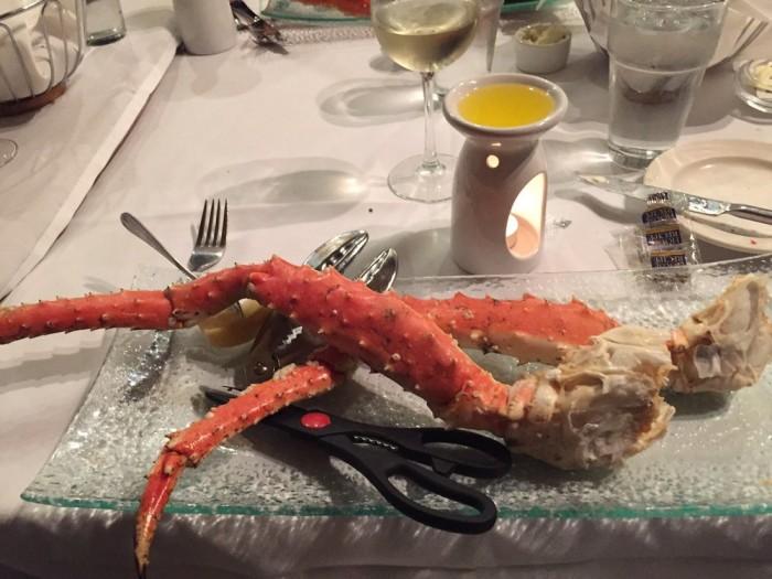 crab fort wayne