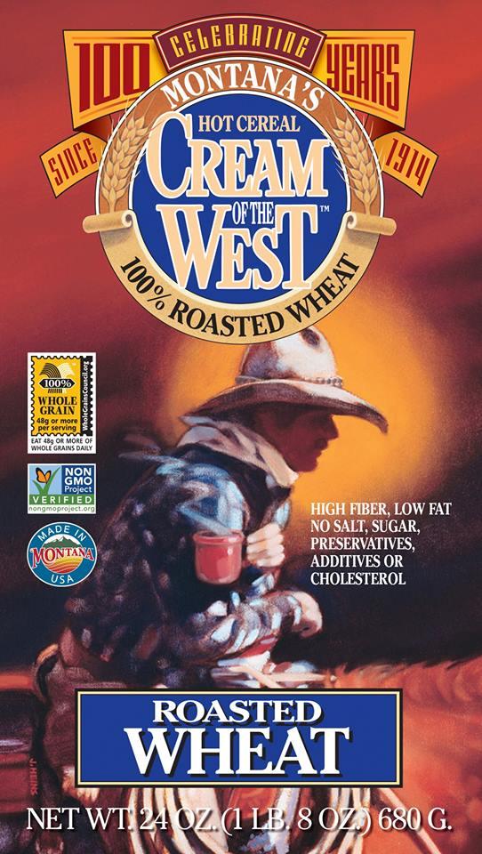 12. Cream of the West