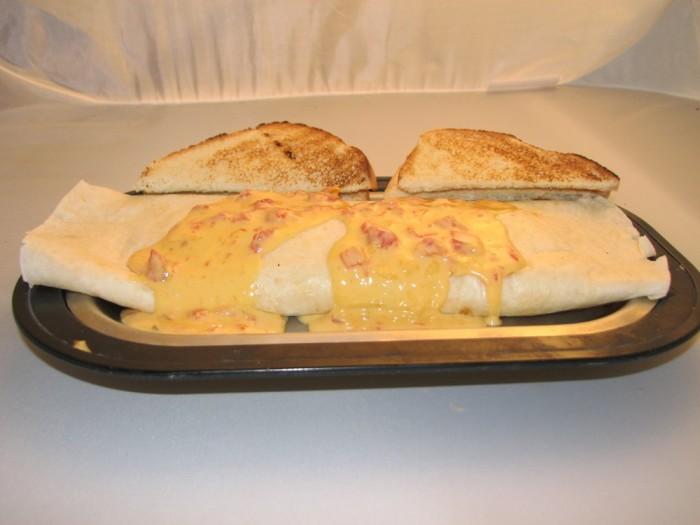 curve cafe indiana eggs