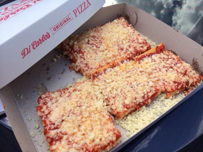 4. DiCarlo's Pizza