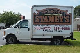 5. Stamey's, Greensboro