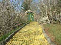 10. Land of Oz Theme Park, Beech Mountain