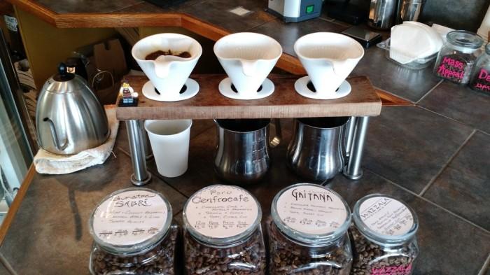 1. Drip Cafe, Hockessin