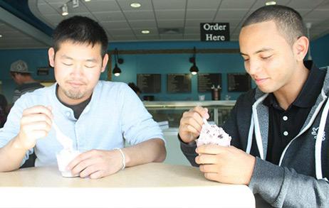 SDSU Ice Cream