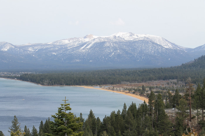 10. Emerald Bay State Park