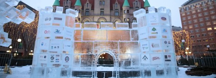 26. Saint Paul Winter Carnival