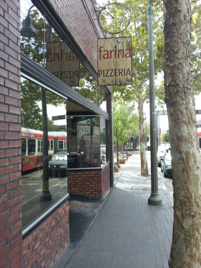 9. Farina Pizzeria and Wine Bar, Albuquerque