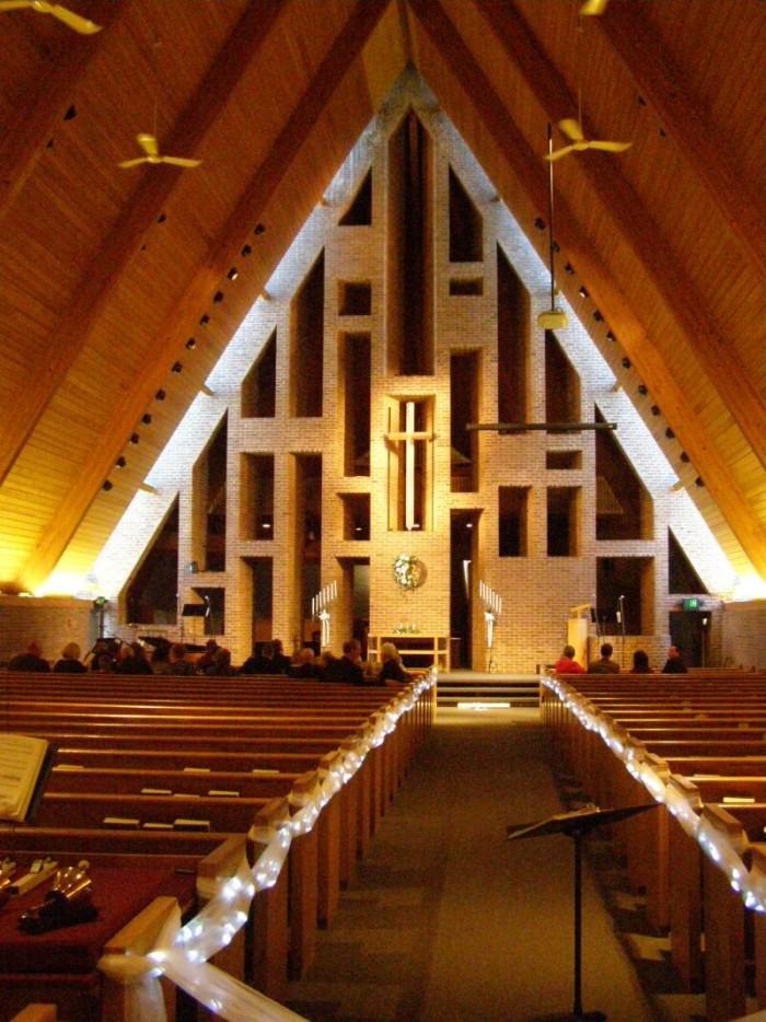 first baptist church indiana