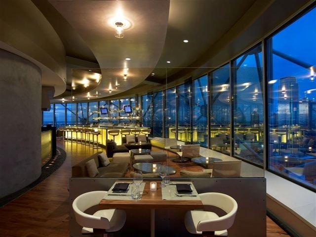 Arlington Hotel Paris Restaurant