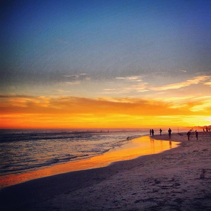 11. Folly Beach