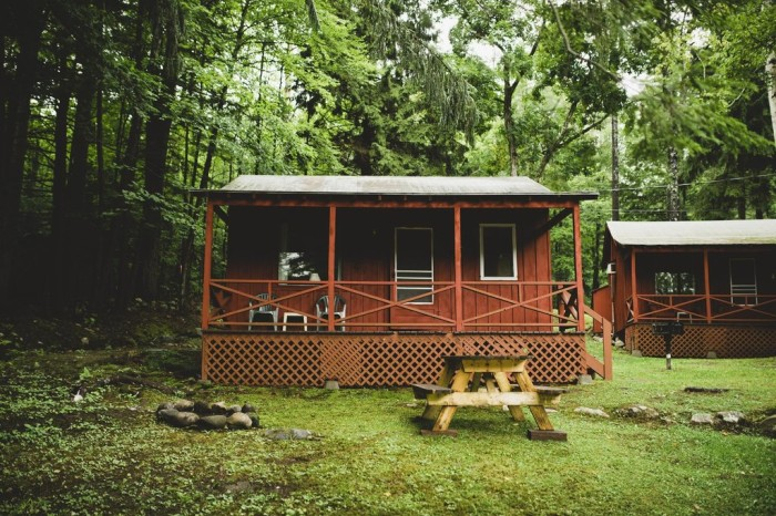9. Forest Hill Lodge & Cabins, Lake George