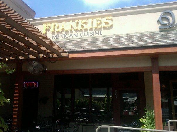 11. Frankie's Mexican Cuisine (Richardson)