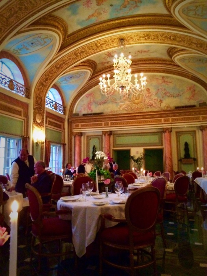 4. The French Room (Dallas)