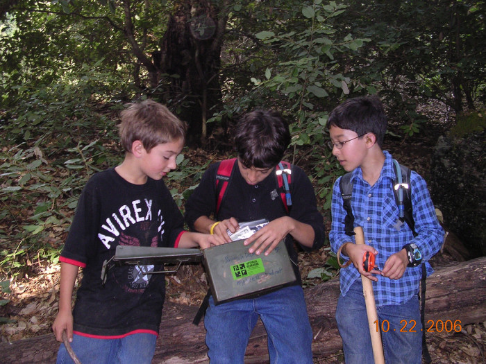 14. Navigate your way to fun and adventure with geocaching - anywhere.