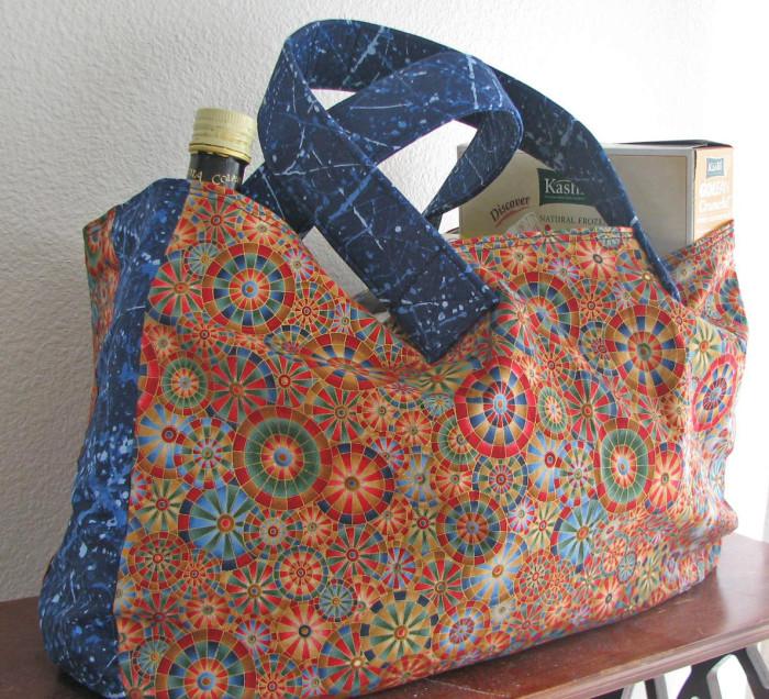 10. Reusable Grocery Bags
