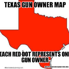 14. Oh, they don't own a gun?