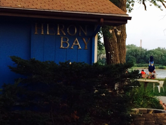 5. Heron Bay, Springfield