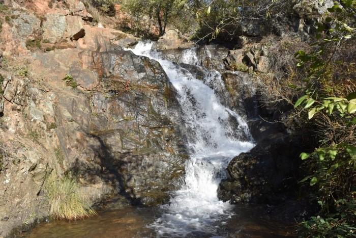 9. Hidden Falls