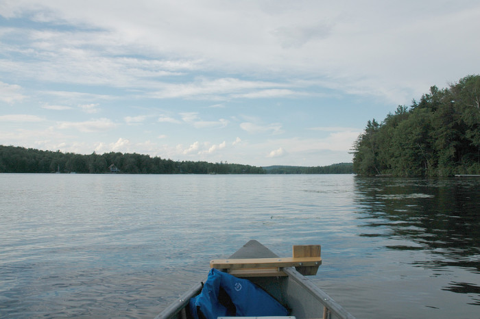 7. Highland Lake