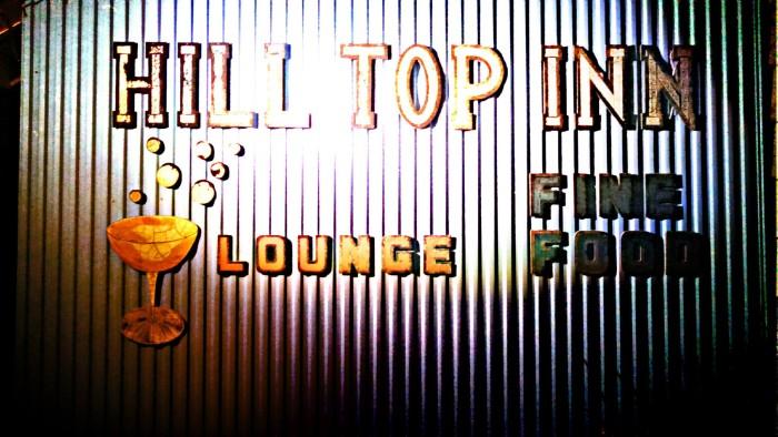 6. Hilltop Inn, Ogallala