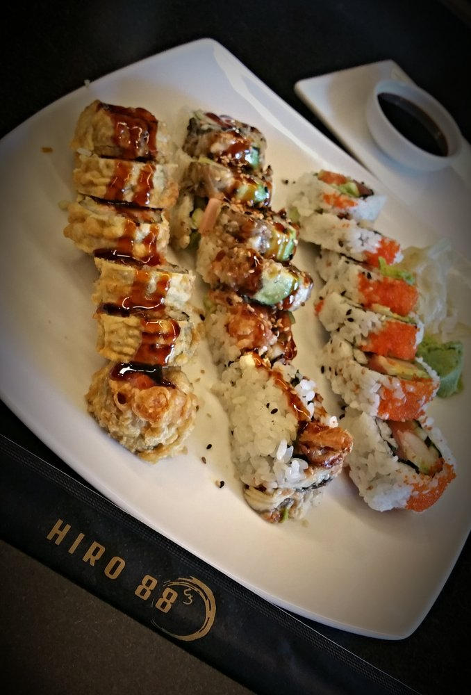 14 Of The Best Sushi Restaurants In Nebraska