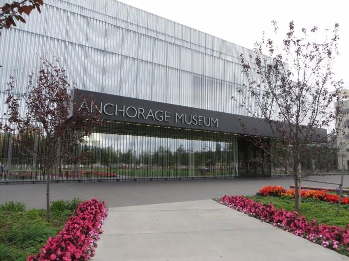 Museums.