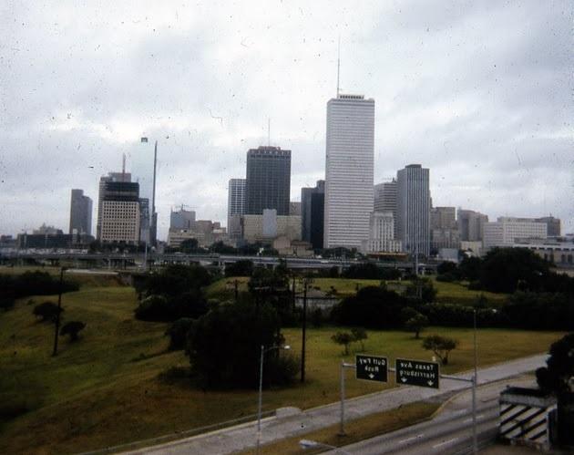 2. Houston