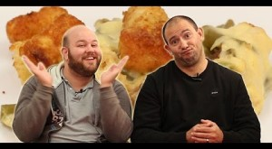 West-Coasters Try Minnesotan Food For The First Time…And The Result Is Hysterical