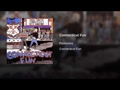 3. Connecticut Fun by Punkestra