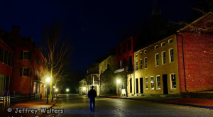 8 Truly Terrifying Ghost Stories That Prove Harpers Ferry Is The Most Haunted City In West Virginia