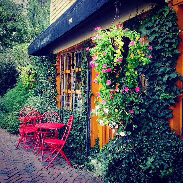 5. Julianna's Coffee and Crepes—775 Lake Avenue NE, Atlanta GA, 30307