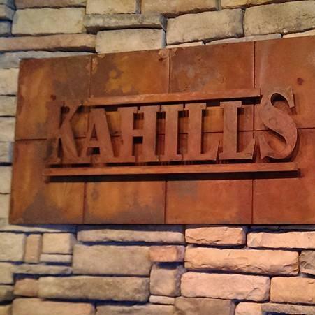 7. Kahill's Steak-Fish & Chophouse, South Sioux City