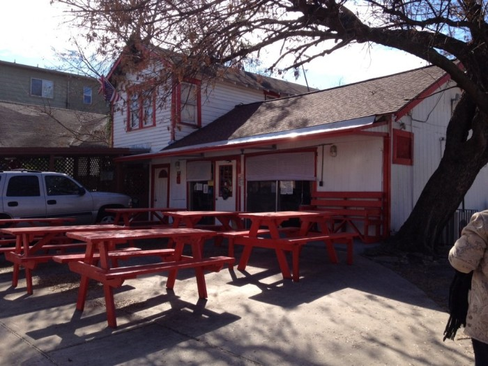 5. Lankford Grocery (Houston)