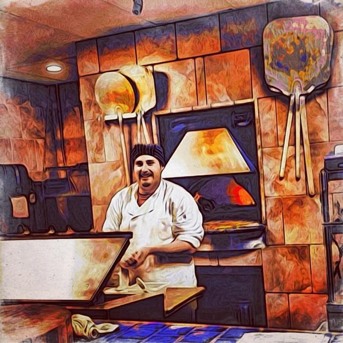 4. Zeffiro Pizzeria Napoletana, Las Cruces