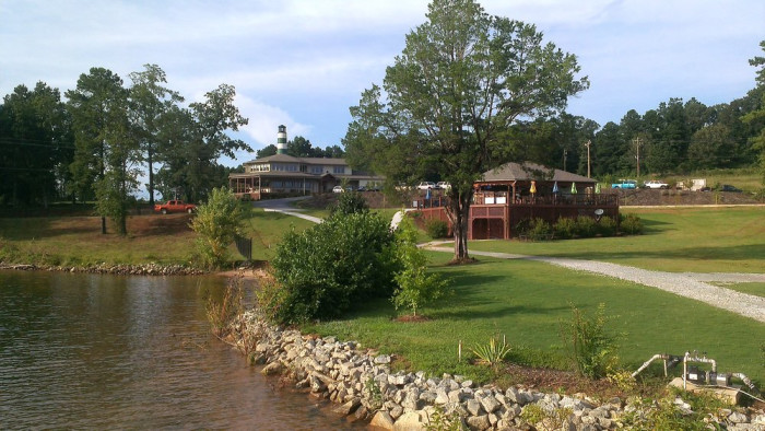 3. The Lighthouse Restaurant & Event Center - Seneca, SC