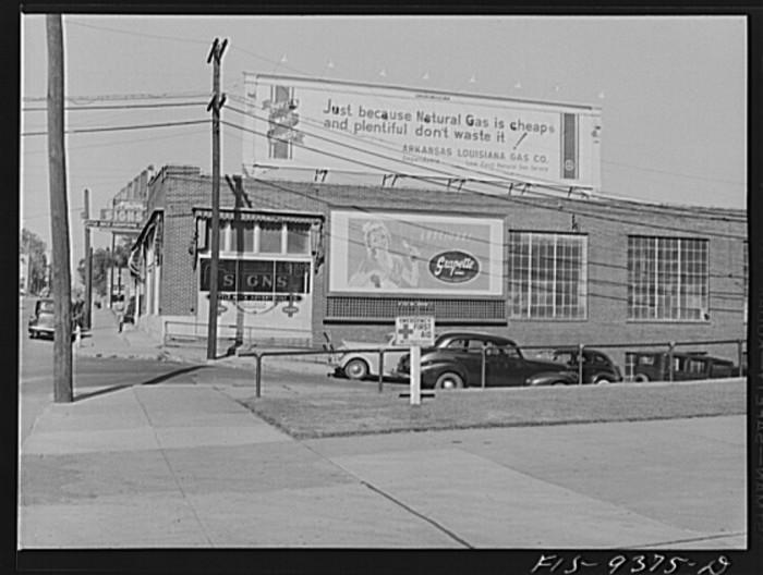 5. Little Rock, 1942