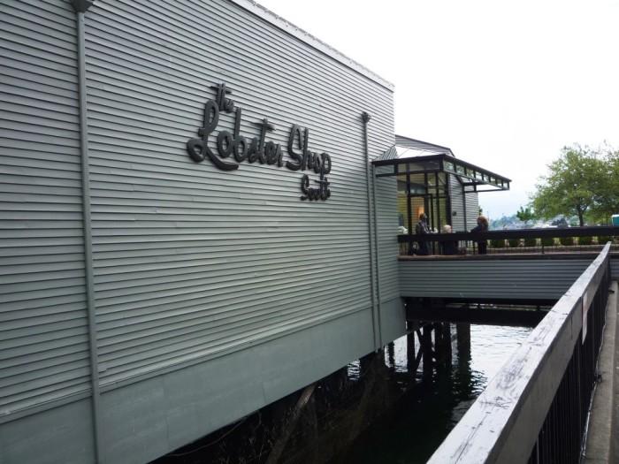 8. Lobster Shop, Tacoma