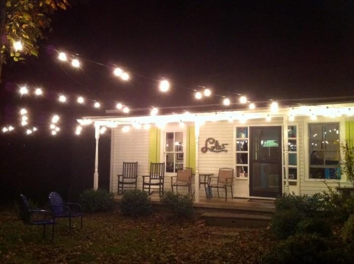 6. Lola's Charleston