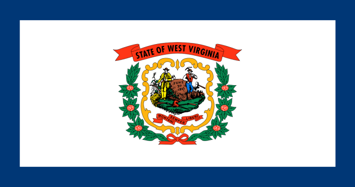 13. You love West Virginia and adamantly defend her against all sorts of redneck and hillbilly jokes.