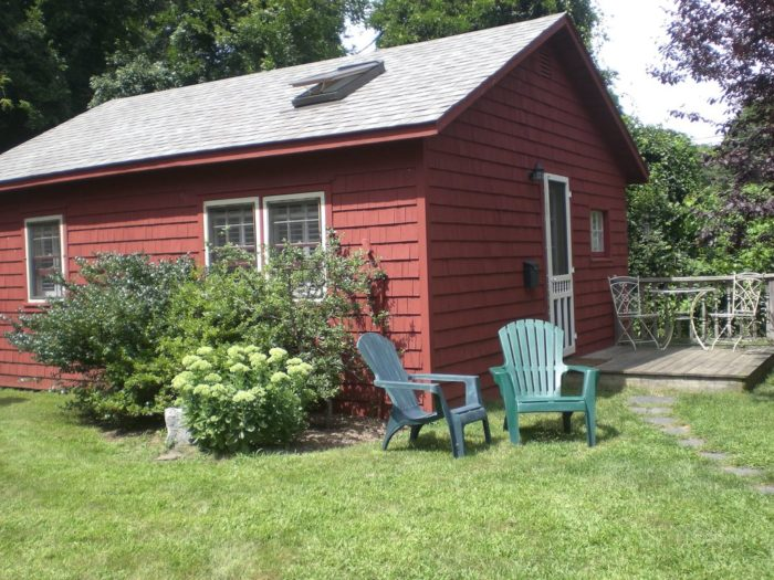 5. Beech Tree Cottages (Madison)