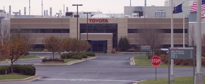 Toyota Of Plano >> 6 Ways Indiana is Number One in the Country