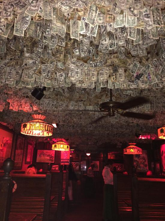 McGuires Irish Pub A Unique Florida Landmark