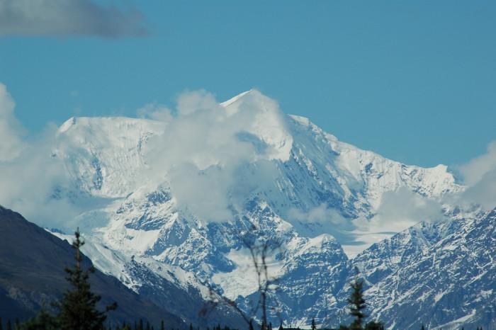 9. Mt. McKinley