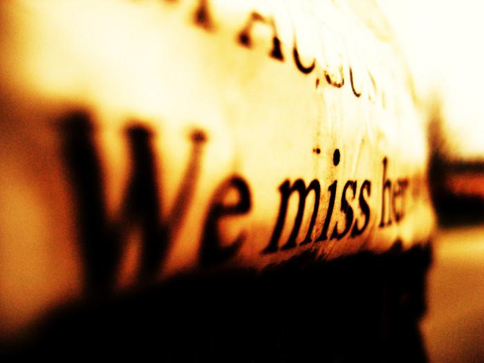 3. The disappearance of Tara Leigh Calico